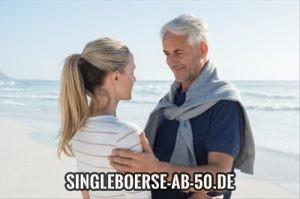 singlebörse ab 50
