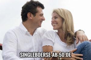 singlebörse ab 50 vergleich