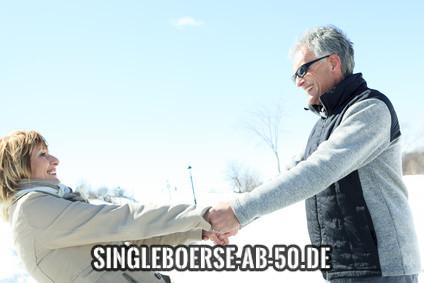 Singlebörsen kostenlos 50 plus