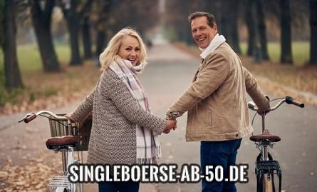 ü50 dating