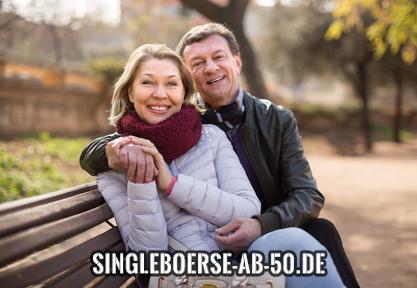 Dating für 50 und älter