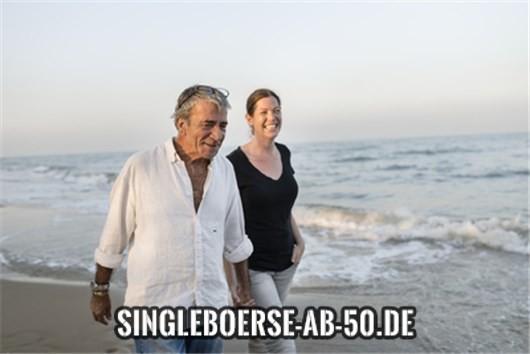 partnersuche über 50