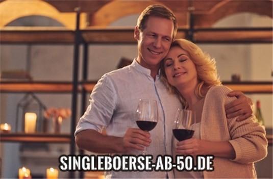 Kostenlose 50 und mehr dating