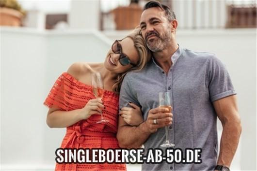Dating-site über 50