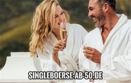 singles 50 plus