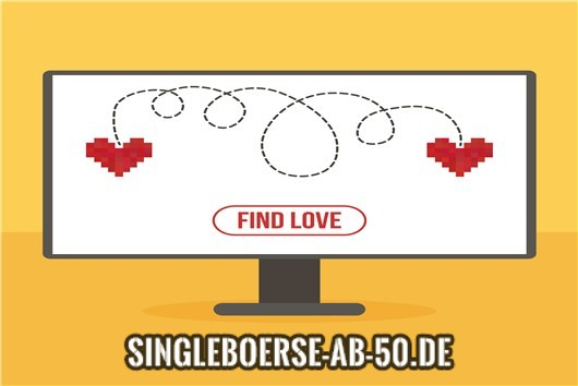 online dating ab 50