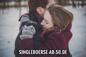 partnervermittlung 50+