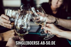 Single Party ab 50